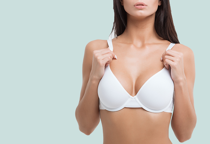 breast fat graft