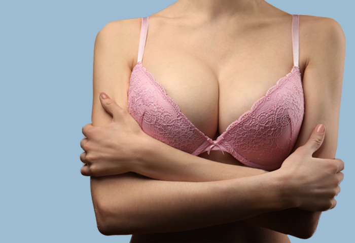 Full HD Breast Implant
