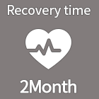 Recovery time 2Month