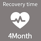Recovery Time 4Month